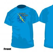 Benjamin Franklin Elementary Spirit T-Shirt 2020